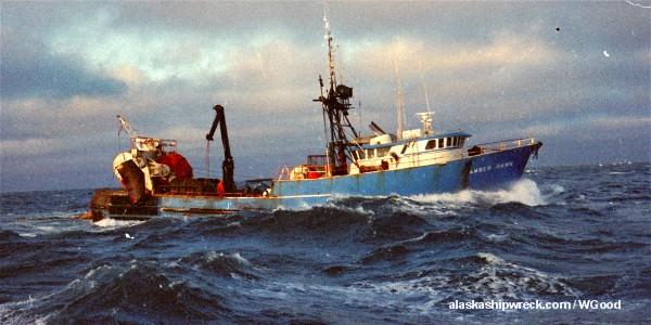 Web Amber Dawn1988 - Alaska Shipwrecks